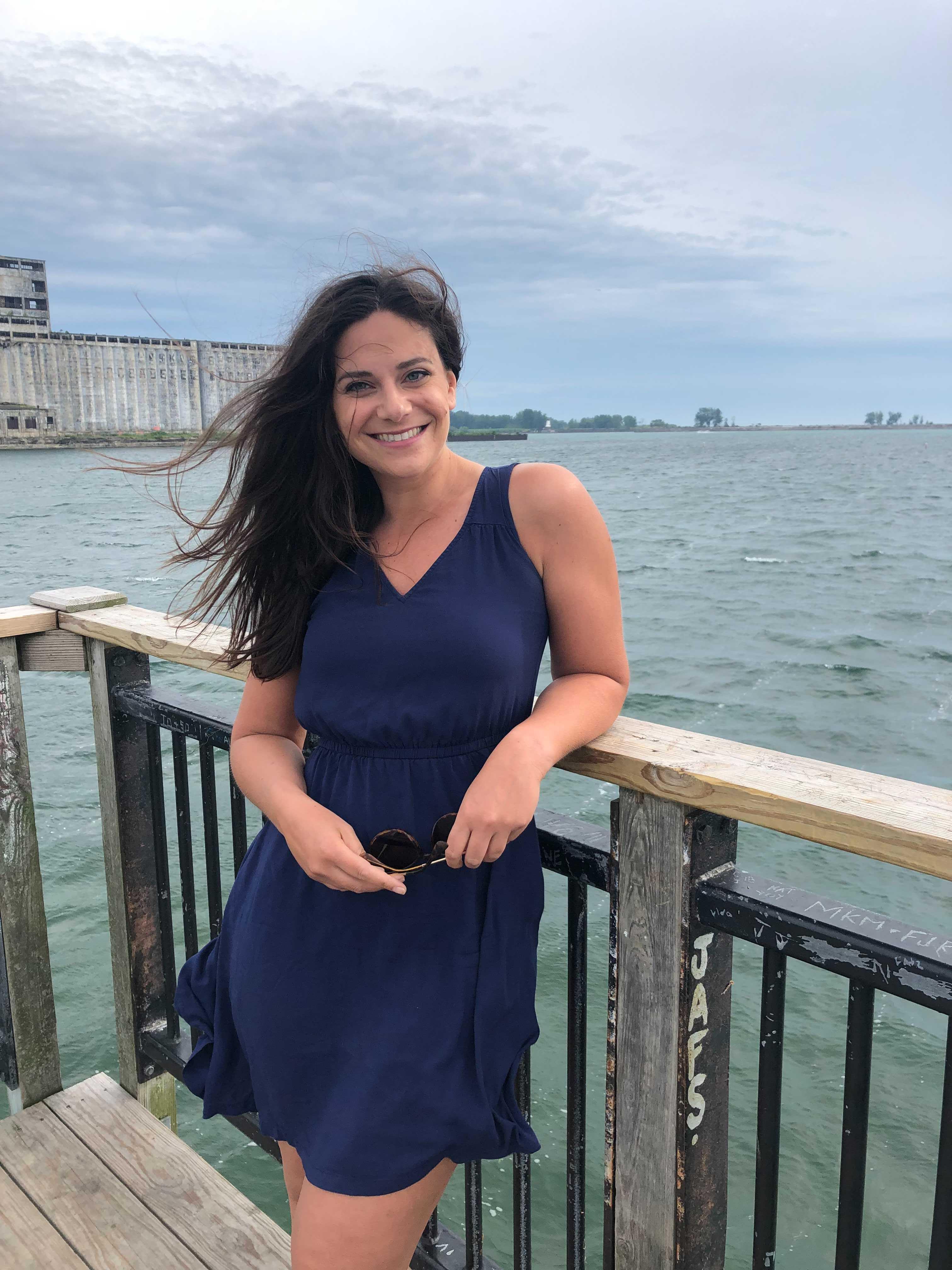Erin Marra, Business Development Representative