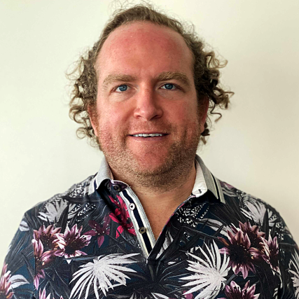 Keith, Co-Founder / COO